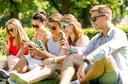 Os adolescentes e o mundo virtual