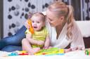 Quando uma criança começa a falar?